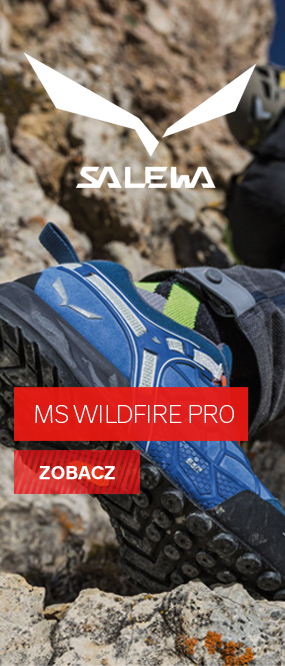 MS Wildfire Pro